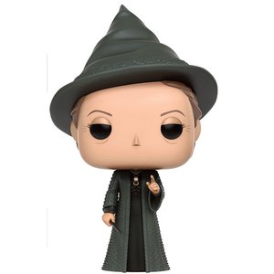 POP! - Harry Potter: Professor McGonagall