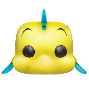 POP! Disney - Arielle die Meerjungfrau: Fabius