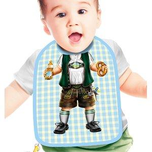 Oktoberfest (pantaloni di cuoio) per bambini