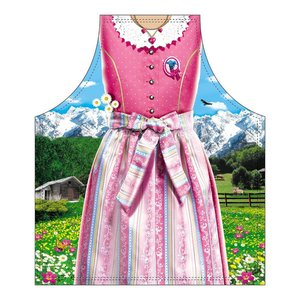 Costume bavarese - Dirndl - Bambini