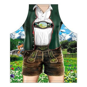 Pantaloni bavarese - Bambini