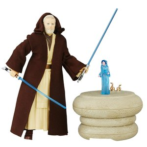 Star Wars - Episode IV: Black Series Obi-Wan Kenobi