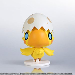 World of Final Fantasy: Static Arts Mini Chocochick