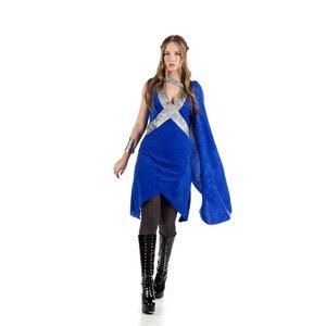 Mittelalter - Kriegerin der sieben Königreiche
