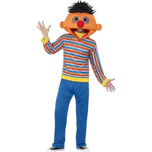 Sesamstrasse: Ernie