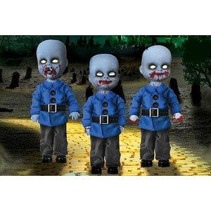 Living Dead Dolls - In Oz: Mini Munchkins (3er Set)