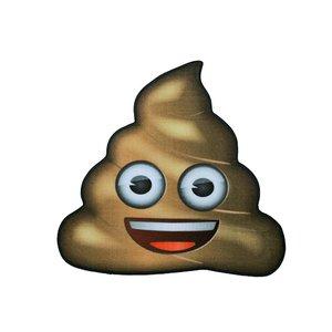 Emoji: Face Shit (Shape)