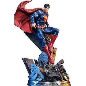 DC Comics: Superman New 52 Statue 1/4
