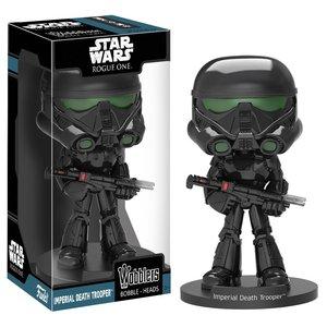 Wacky Wobbler - Star Wars - Rogue One: Imperial Death Trooper