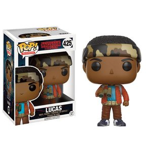 POP! - Stranger Things: Lucas