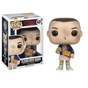 POP! - Stranger Things: Eleven With Eggos