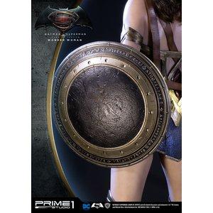 Batman v Superman - Dawn of Justice: 1/2 Wonder Woman