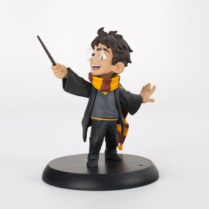 Harry Potter: Harry's First Spell