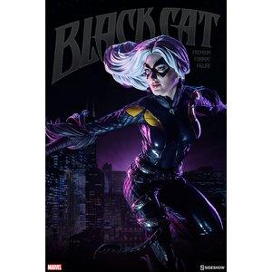 Marvel Comics: Black Cat Premium Format