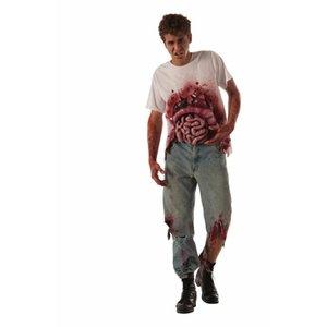 Halloween Instant Zombie: Eingeweide