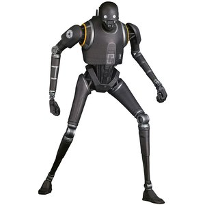 Star Wars - Rogue One: ARTFX 1/10 K-2SO