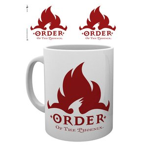 Harry Potter: Order Of The Phoenix