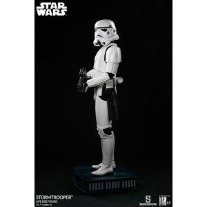 Star Wars: Stormtrooper Life-Size