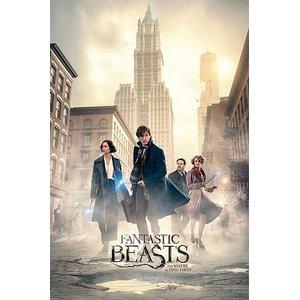Fantastic Beasts: Phantastische Tierwesen