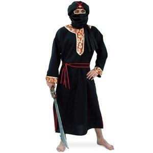 Arabo - Padrone del deserto