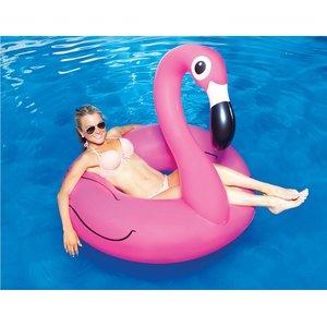 Schwimmreifen Pink Flamingo