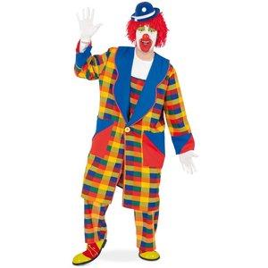 Clown Mantel Pebbi