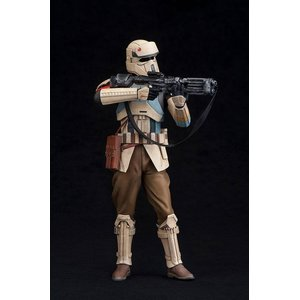 Star Wars - Rogue One: ARTFX Scarif Stormtrooper