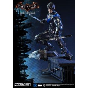 Batman Arkham Knight: Statue Nightwing