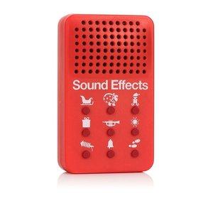 Weihnachten Geräuschbox - Soundmaschine
