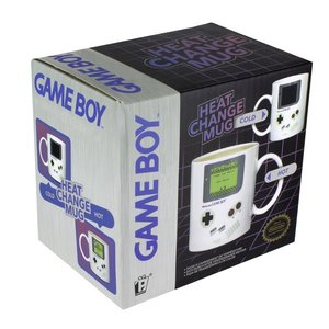 Nintendo: Game Boy Super Mario Land (Effetto Termico)