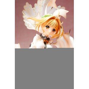 Fate/Extra CCC Statue 1/8 Saber Bride