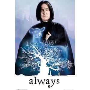 Harry Potter: Snape - Always (Patronus)