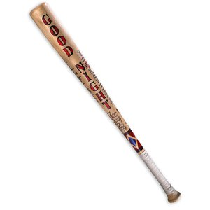 Suicide Squad: Harley Quinn - Baseballschläger