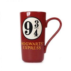 Harry Potter: Binario 9 3/4 - Latte-Macchiato