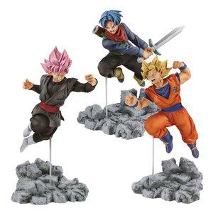 Dragonball Super - Soul X Soul: Black Goku