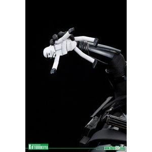 Star Wars - Rogue One: ARTFX 1/7 Death Trooper