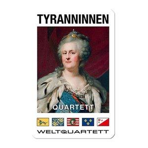 Quartett: Tyranninnen