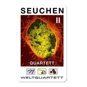Quartett: Seuchen II