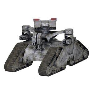 Terminator 2 - Diecast: Hunter Killer Tank