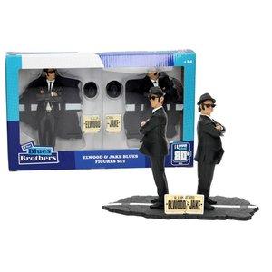 Blues Brothers: Jake & Elwood