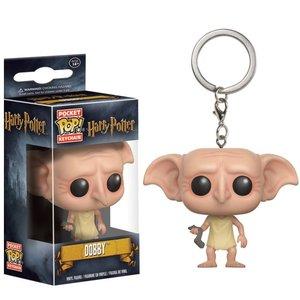 Harry Potter Pocket POP! Vinyl Schlüsselanhänger Dobby 4 cm