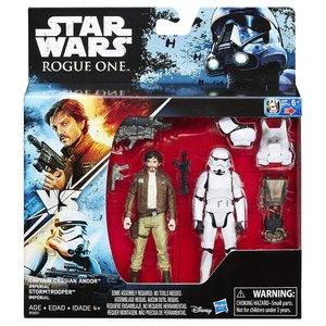 Star Wars - Rogue One: Cassian Andor & Trooper