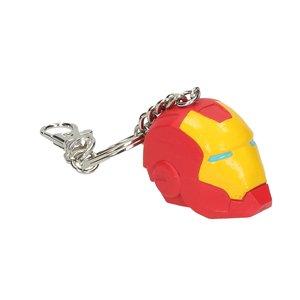 Iron Man: 3D Helmet
