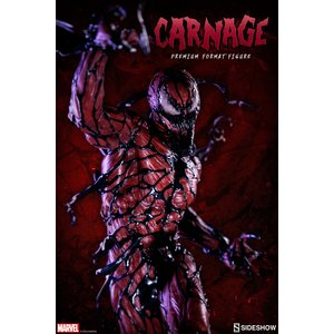 Marvel Comics Premium Format: Carnage