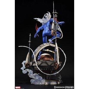 Marvel Comics: Spider-Man 2099