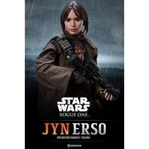 Star Wars - Rogue One: Premium Format Jyn Erso
