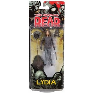 The Walking Dead: Comic Version Serie 5 - Lydia