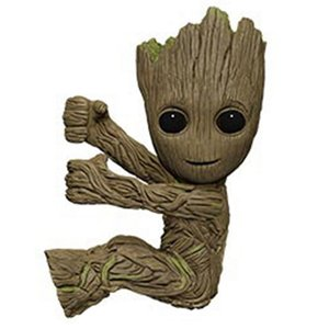 Guardians of the Galaxy Vol. 2 - Scalers: Groot