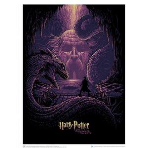 Harry Potter: The Eyes of the Basilisk