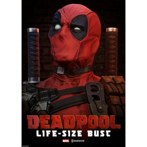Marvel Comics: 1/1 Deadpool